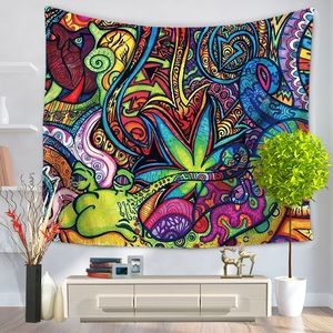 Other - Wall Tapestry size 200cm x 150cm